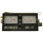 SWR-171 Optim измеритель КСВ и мощности