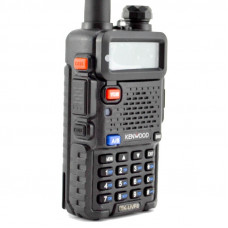 Kenwood TK UVF8 портативная радиостанция