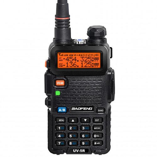 BAOFENG UV-8HX 8W портативная радиостанция