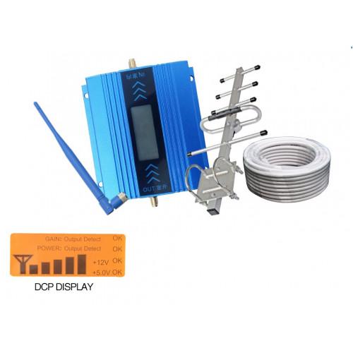 Усилитель сотовой связи (репитер) lintratek GSM-900
