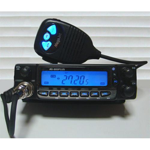 Автомобильная радиостанция MEGAJET MJ-600 PLUS  киров