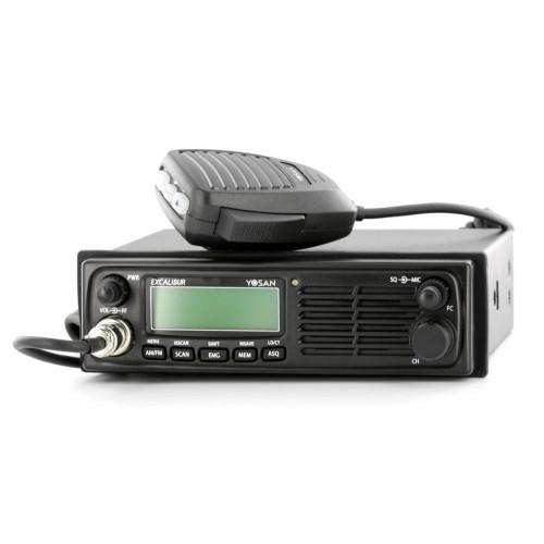 Автомобильная радиостанция YOSAN EXCALIBUR  киров