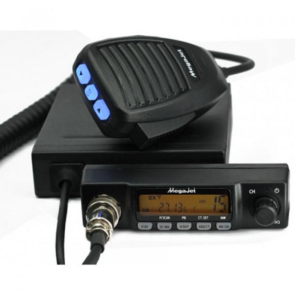Автомобильная радиостанция MEGAJET MJ-550  киров