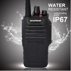 Baofeng BF-9700 влагозащищенная портативная радиостанция