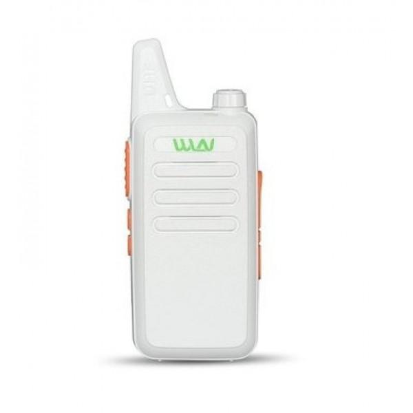 WLN KD-C1 белая