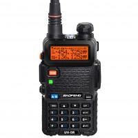 Рация BAOFENG UV-8HX 8W портативная радиостанция