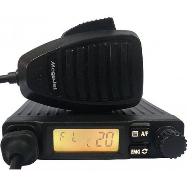 Автомобильная радиостанция MEGAJET MJ-50 киров