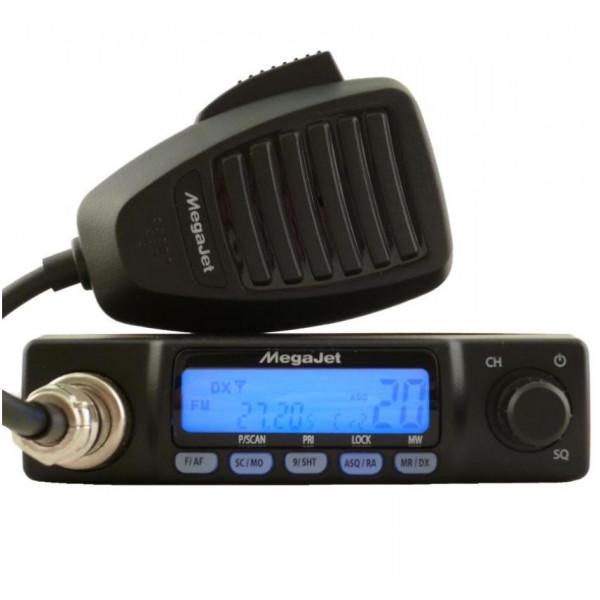 Автомобильная радиостанция MEGAJET MJ-500  киров