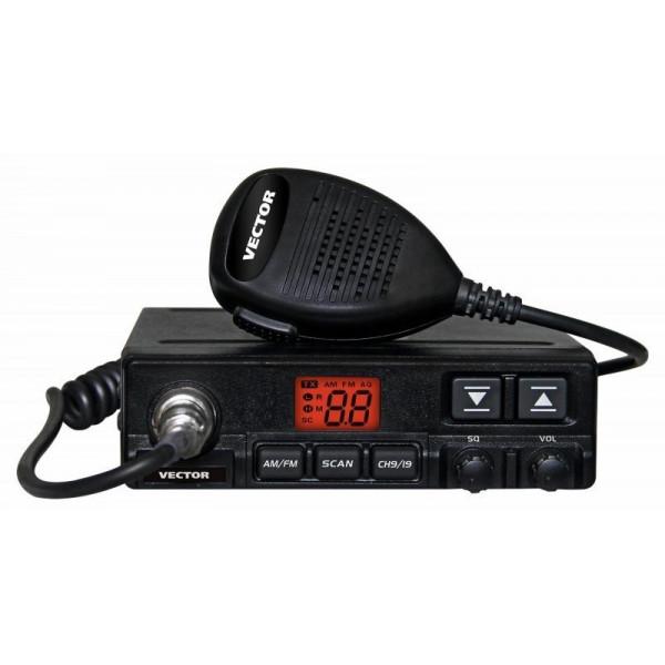 Радиостанция Vector VT-27 RADIUS  киров